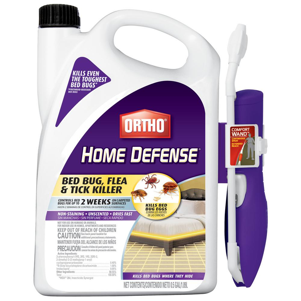 Ortho 1/2 Gal. Home Defense Bed Bug
