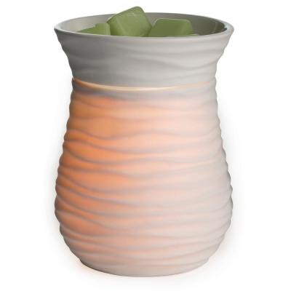 8.8 in Harmony Illumination Fragrance Warmer