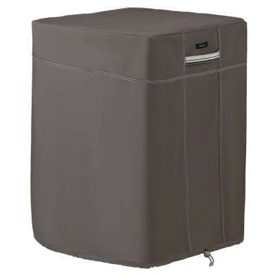 Ravenna 20 in. L x 20 in. W x 30 in. H Fire Column Cover