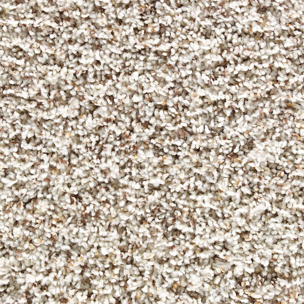 Martha Stewart Living Fitzroy House Gull - 6 in. x 9 in. Take Home Carpet Sample-DISCONTINUED