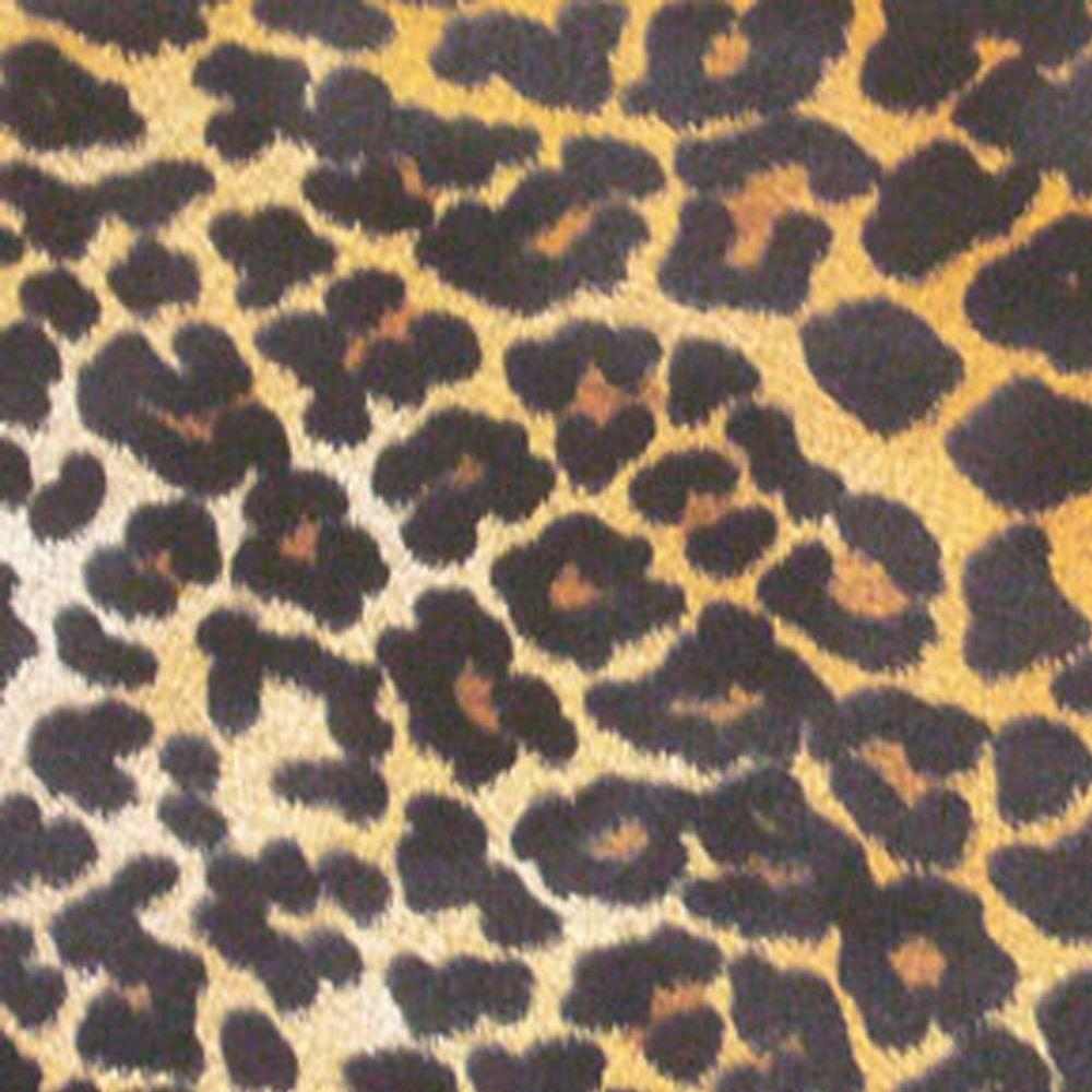 Imagine tile leopard print 8 in x 8 in standard finish ceramic imagine tile leopard print 8 in x 8 in standard finish ceramic floor and dailygadgetfo Choice Image