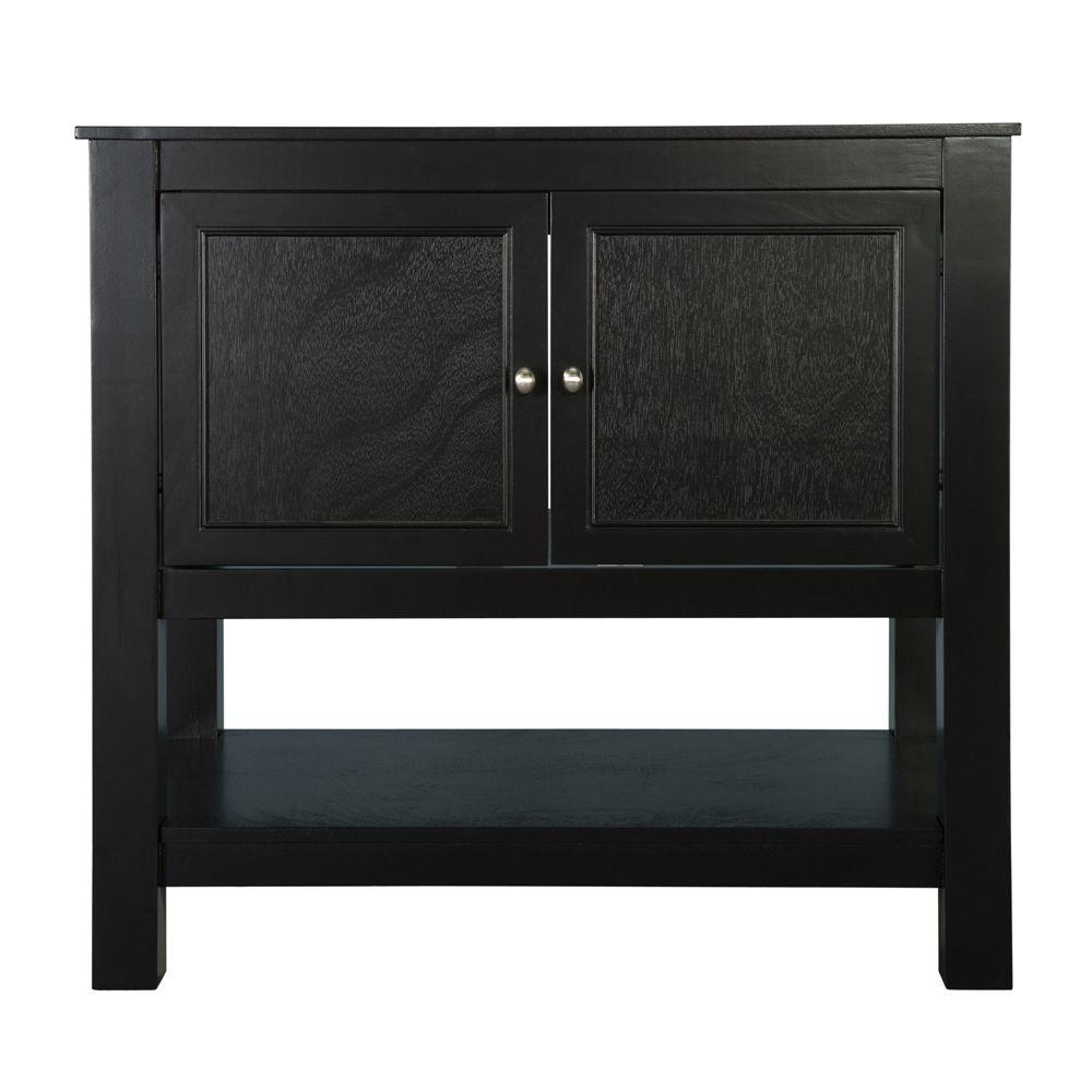 Home Decorators Collection Gazette 36 in. W Bath Vanity Cabinet ...