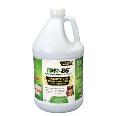 1 Gal. Instant Mold Stain Remover