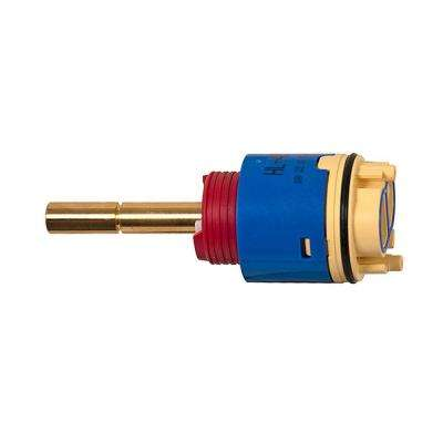 Ceramic Cartridge for Tub/Shower Faucets