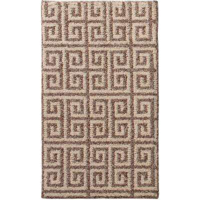 Aries Rust 2 ft. 3 in. x 3 ft. 9 in. Accent Rug