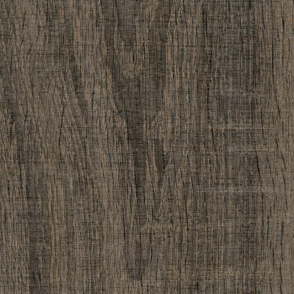 Home Legend Embossed Oak Magdalena 12 Mm Thick X 6.34 In. Wide X 47.72 In. Length Laminate Flooring (16.80 Sq. Ft. / Case), Dark