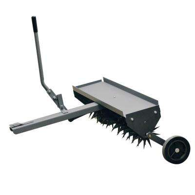 40 in. Spike Aerator