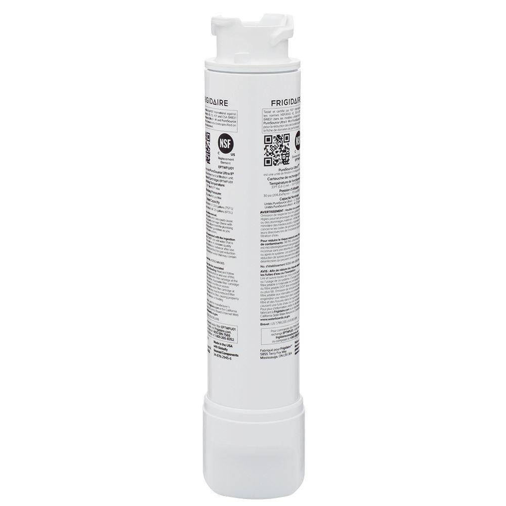 Frigidaire PureSource Ultra II Water Filter