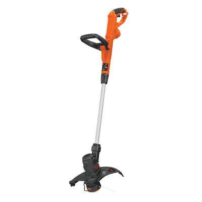 13 in. 5.0 Amp Corded Electric String Trimmer/Edger