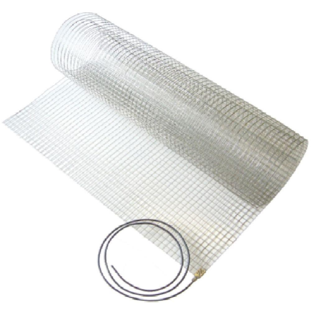 IdealHeat 9 ft. x 20 in. Grounding Mat