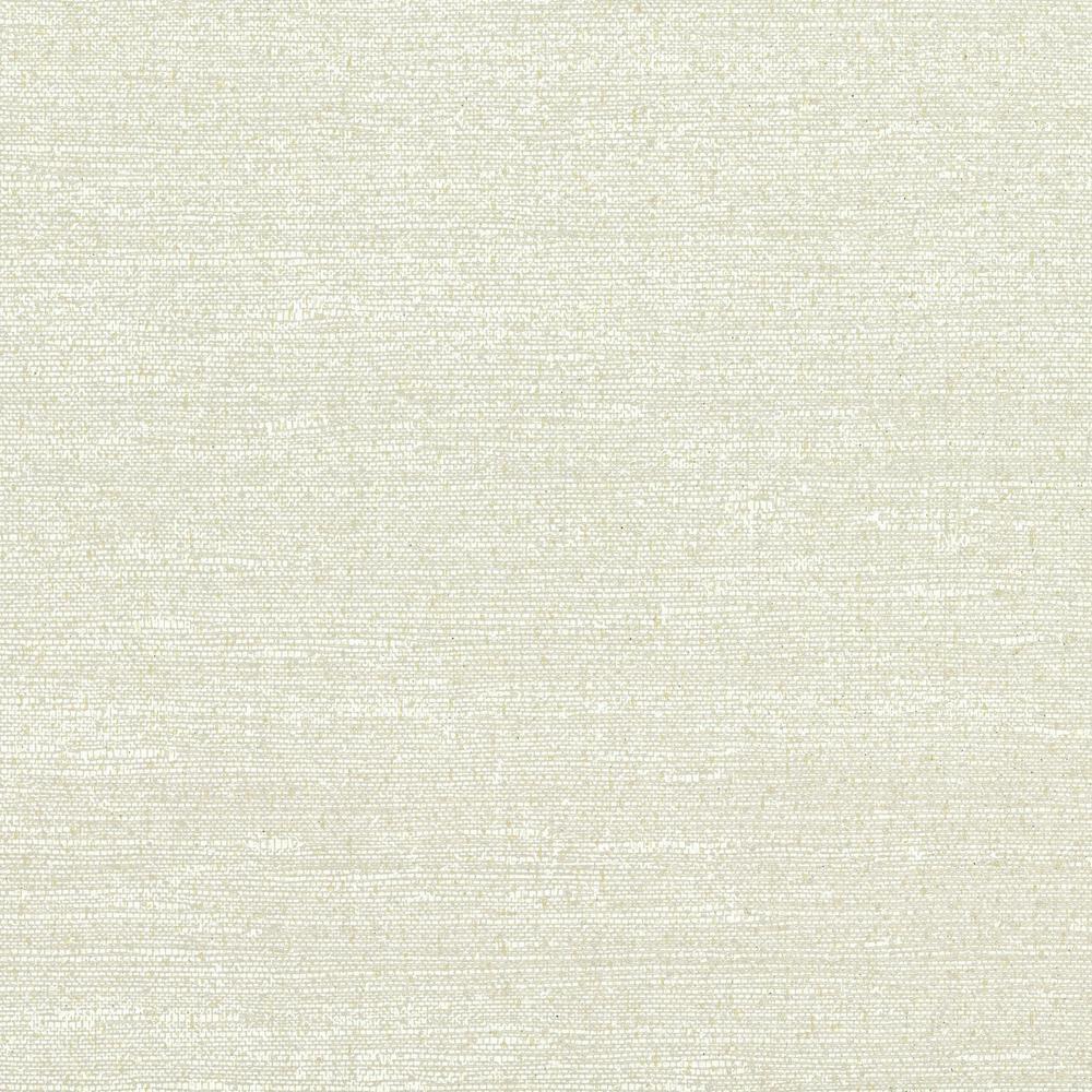 York Wallcoverings Ronald Redding Organic Cork Grasscloth Wallpaper LT3603