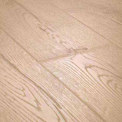 Outlast+ Vienna Oak 10 mm Thick x 7-1/2 in. Wide x 47-1/4 in. Length Laminate Flooring (549.64 sq. ft. / pallet)