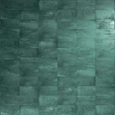 Forge Emerald 24 in. x 12 in. Matte Porcelain Floor and Wall Tile (7 Pieces, 13.56 sq. ft./Case)