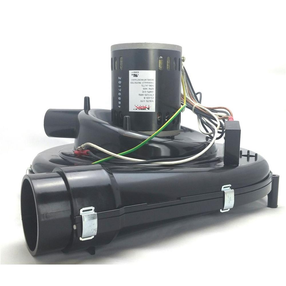 Nbk Motors 230 Volt Aftermarket Replacement Blower For