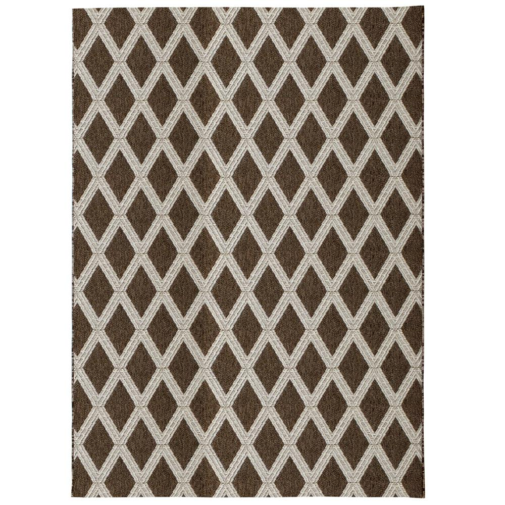 Brown Outdoor Rugs Rugs The Home Depot