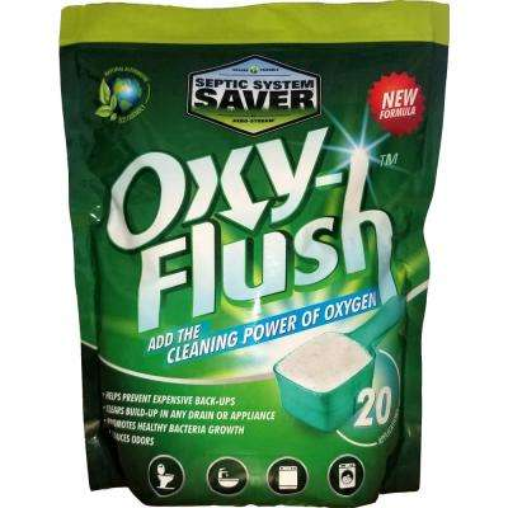 Oxy-Flush
