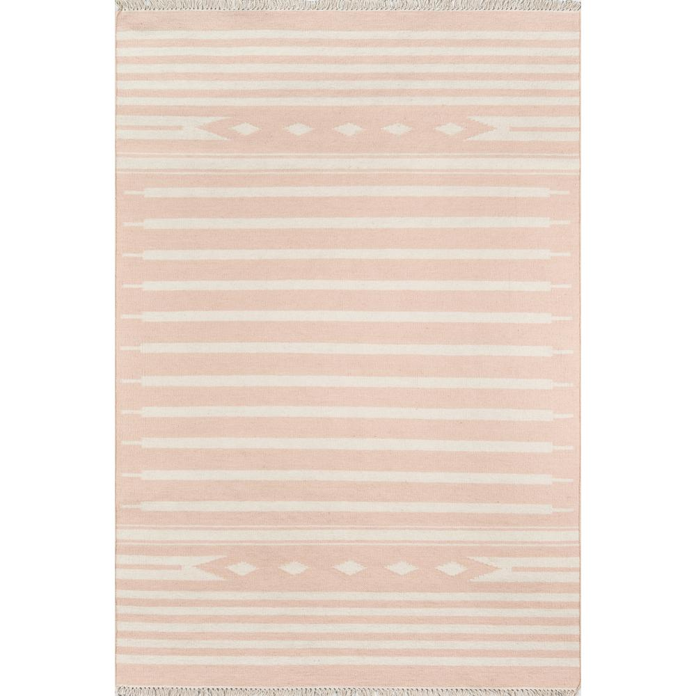 Billings Pink 2 ft. x 3 ft. Accent Rug