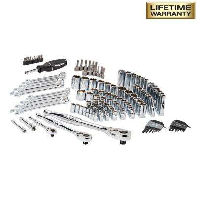 Mechanics Tool Set (134-Piece)