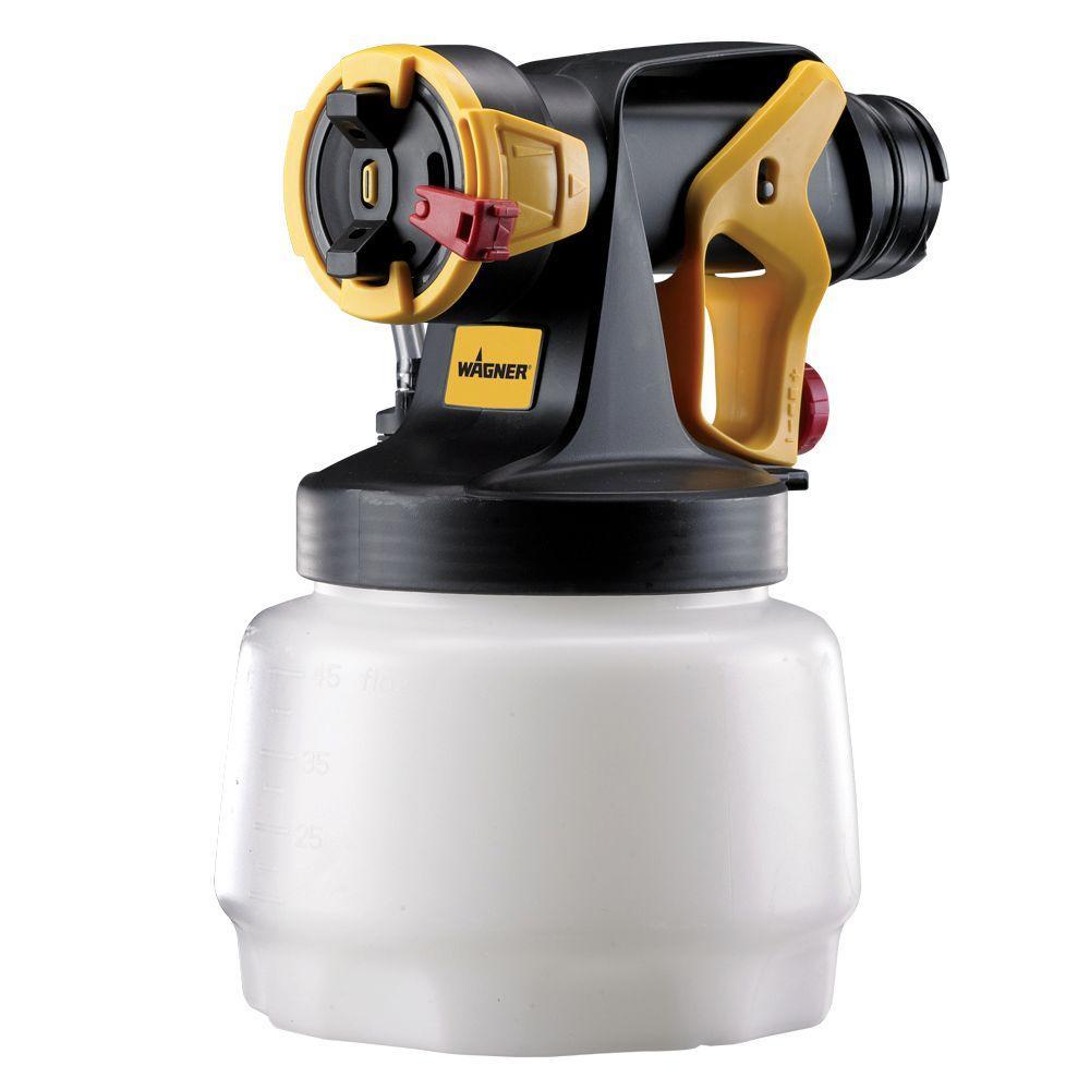 Wagner I-Spray Nozzle