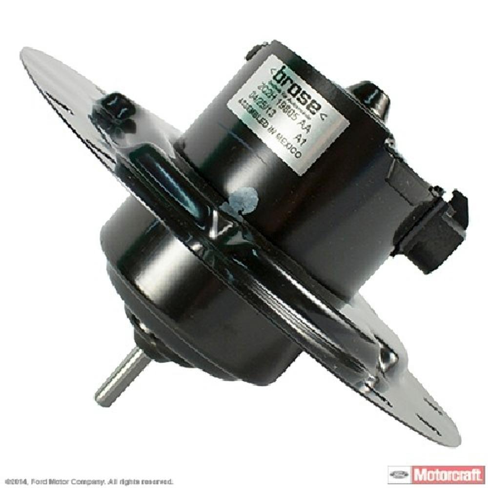 HVAC Blower Motor Rear Motorcraft MM-957