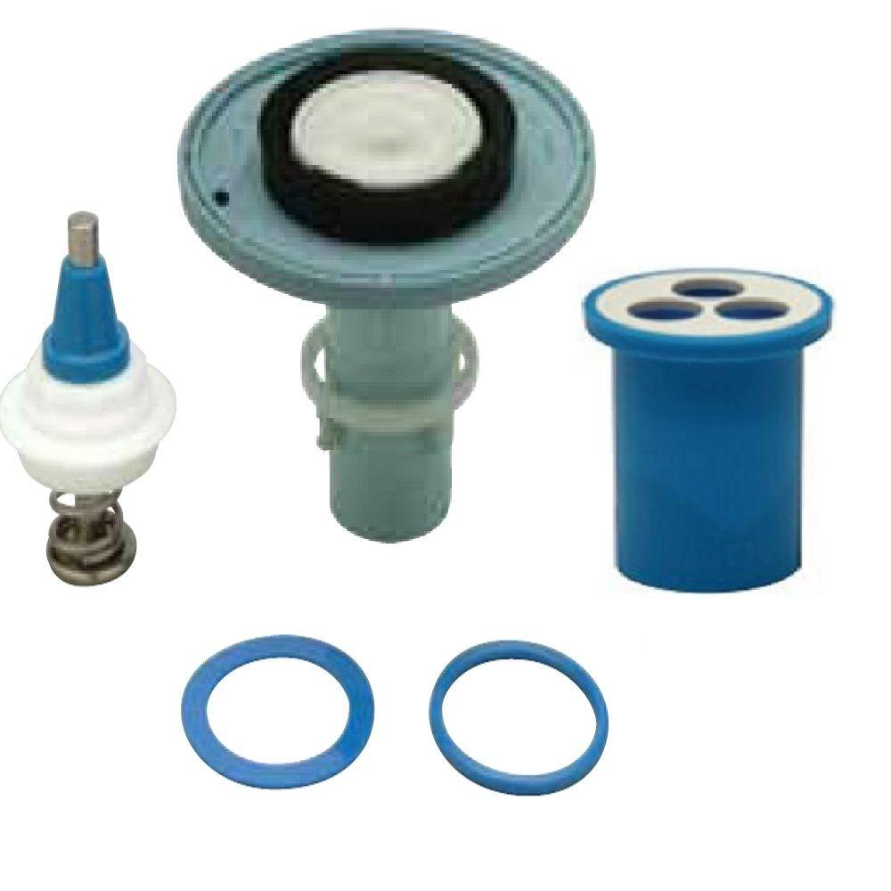 1.6 gal. AquaFlush Closet Rebuild Kit with Clamshell Pack