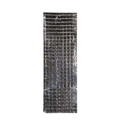 16 in. x 4 ft. Radiant Barrier (50-Box)