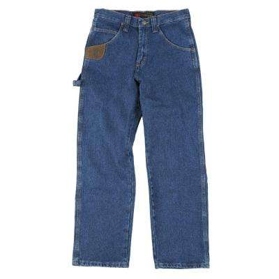 Men's Relaxed Fit Work Horse Jean