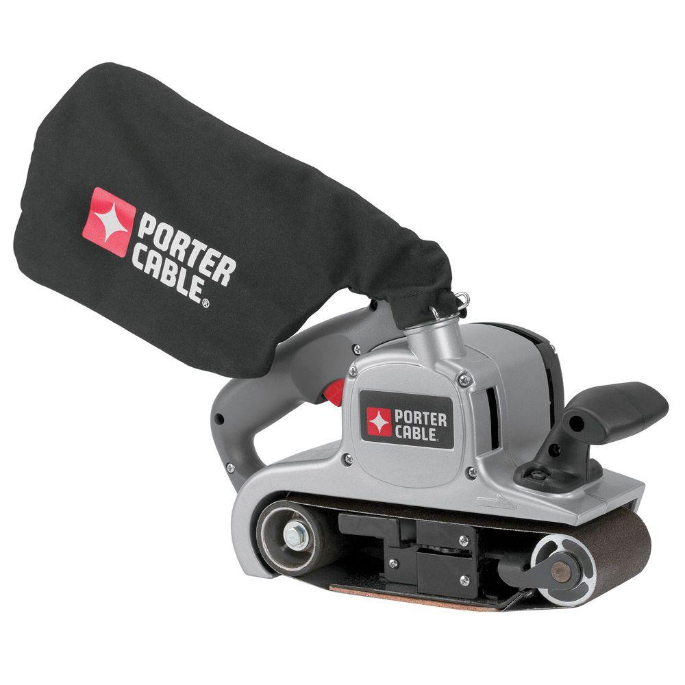 Porter-Cable 8 Amp 3 in. x 21 in. Belt Sander