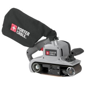 Porter-Cable 8 Amp 3 inch x 21 inch Belt Sander by Porter-Cable