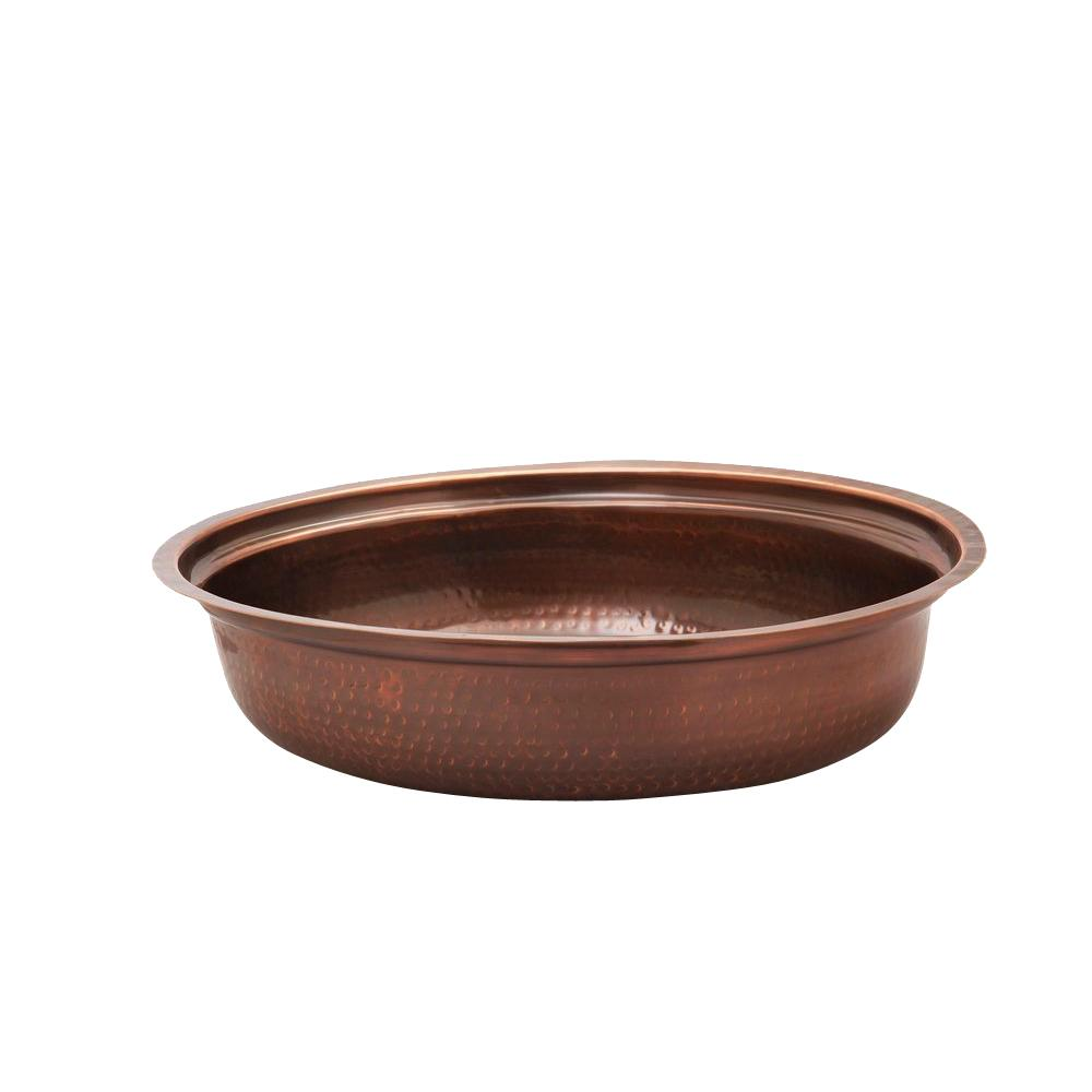 Water Pan Only for #841 Chafing Dish