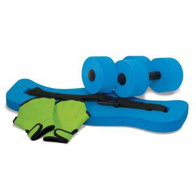 Aqua Fitness Swimming Pool Kit