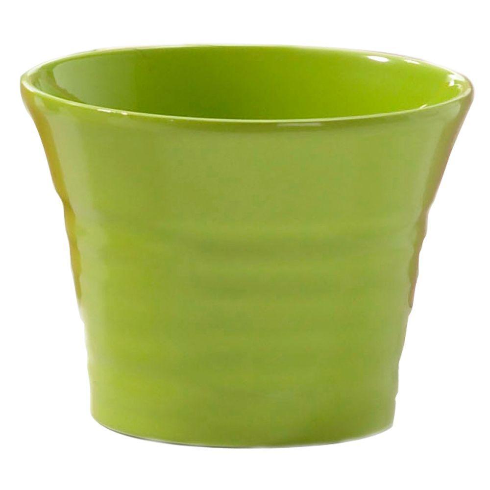 null 6 in. Ceramic Vega Joy Pot-DISCONTINUED