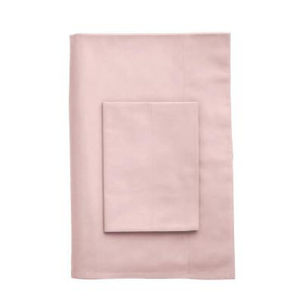 Company Cotton Percale Duvet Cover