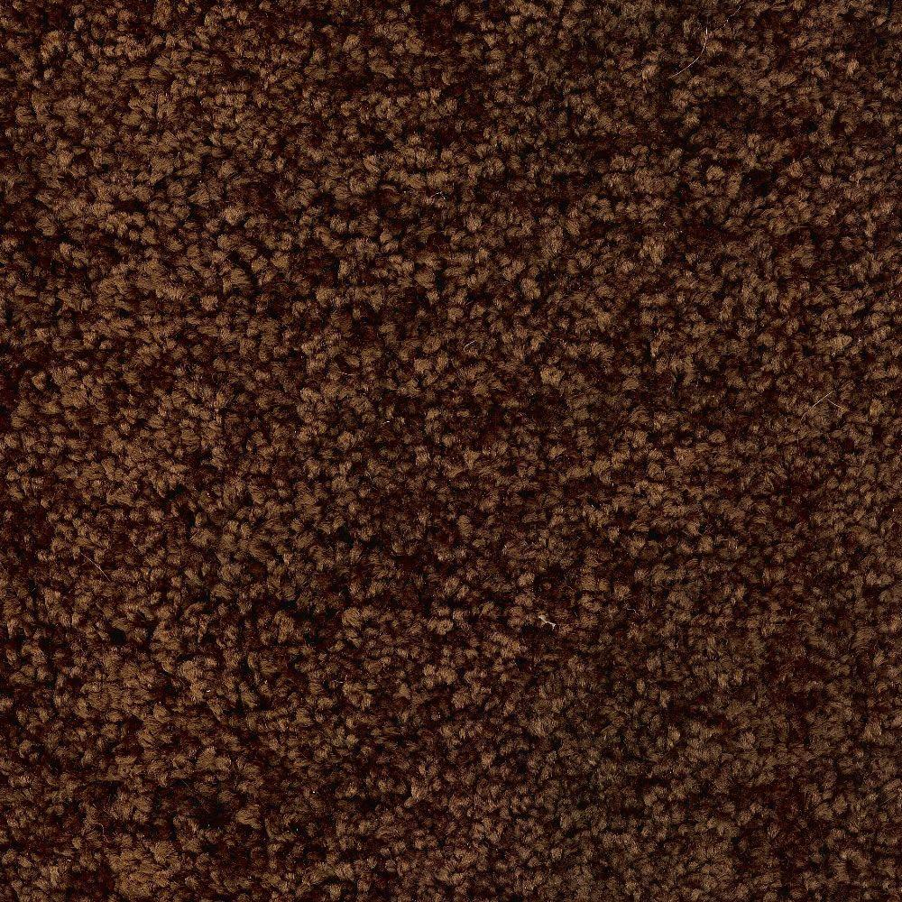 Simply Seamless Posh 05 Timber Line 24 in. x 24 in. Residential Carpet Tiles (10-Case)