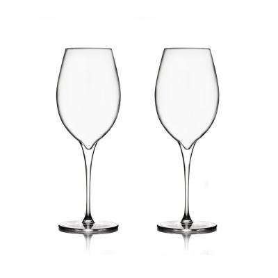 Vie 20 oz. Pinot Grigio Glass (2-Pack)