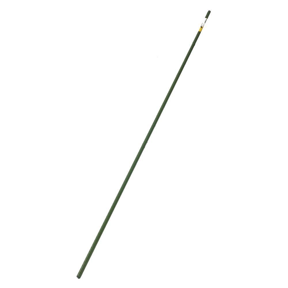 4 ft. Green Colored Sturdy Stakes
