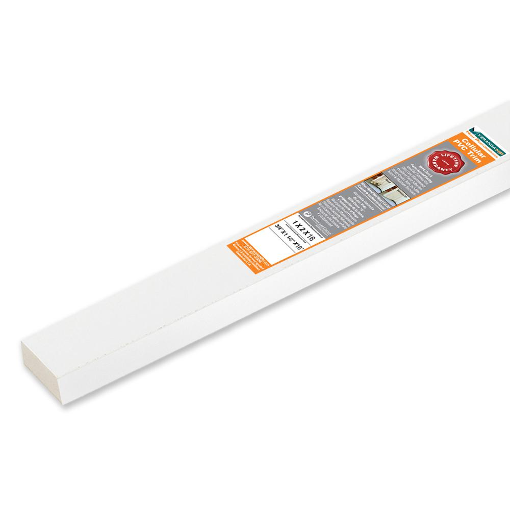 PVC Boards - Appearance Boards & Planks - The Home Depot