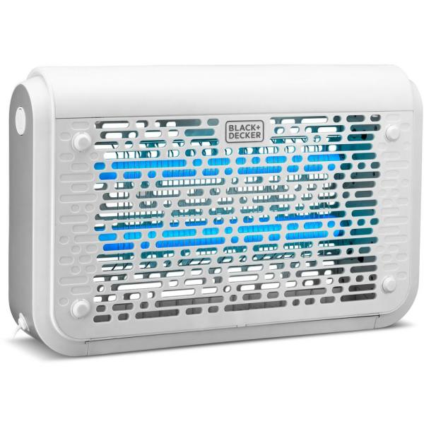 20-Watt Indoor/Outdoor (Non-Toxic) Bug Zapper