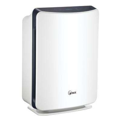 D480 3-Stage True HEPA Air Purifier