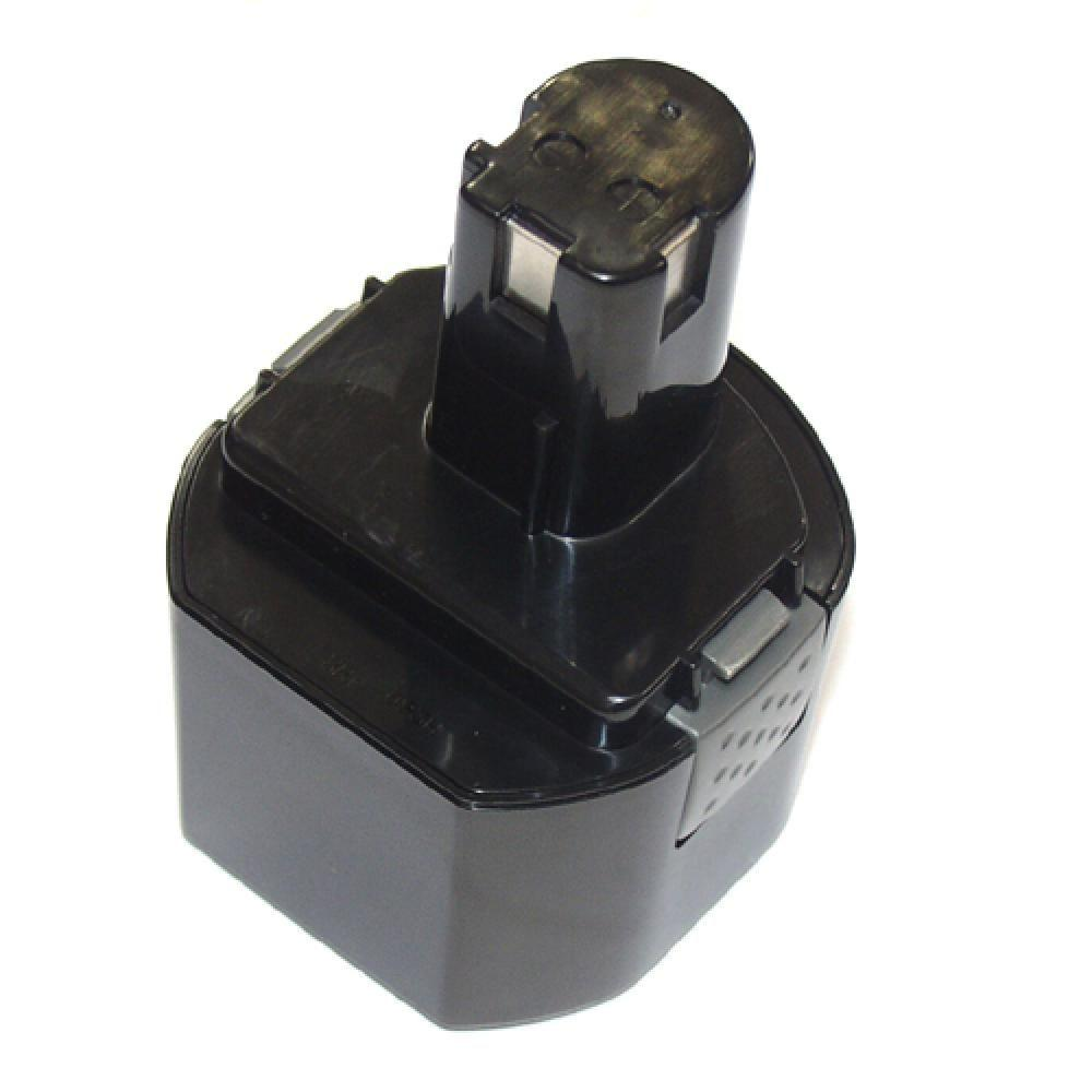 eReplacements 9.6-Volt NiMH Battery Compatible for Ryobi Power Tools