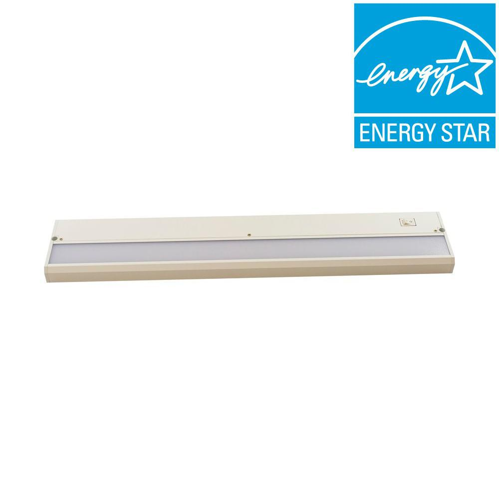 Radionic Hi Tech Eco II 32 in. LED White Under Cabinet Light