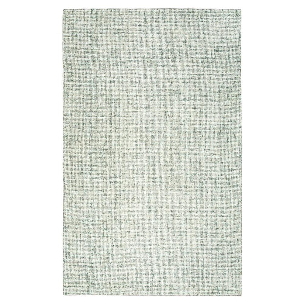 Rizzy Home Brindleton Green Solid/Gradient 3 Ft. X 5 Ft