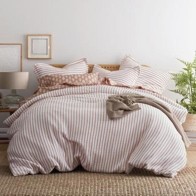 Orion 200-Thread Count Organic Cotton Duvet Cover