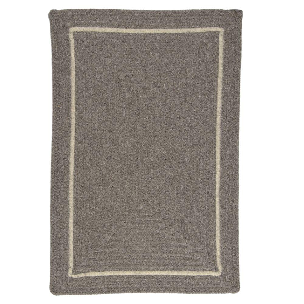 Home Decorators Collection Natural Grey 7 ft x 9 ft