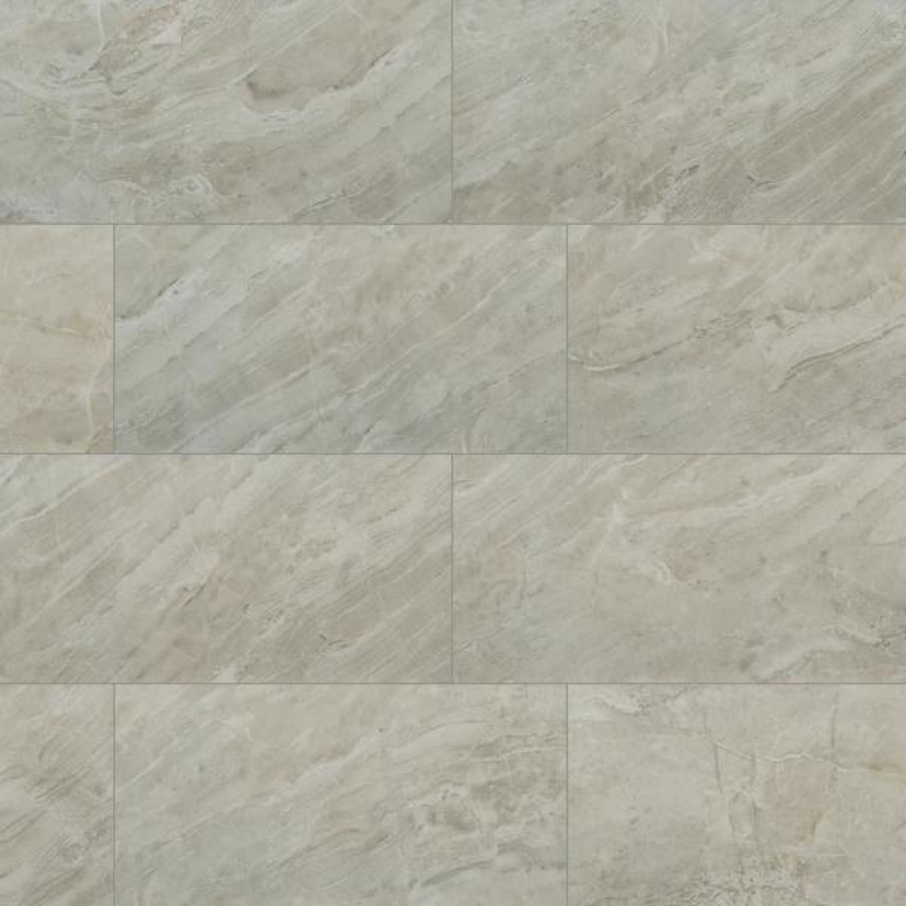 Bergamo Gris 12 in. x 24 in. Matte Ceramic Floor and Wall Tile (28 Cases/448 sq. ft./Pallet)