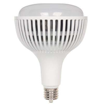 250-Watt Equivalent Low Bay LED Light Bulb Daylight