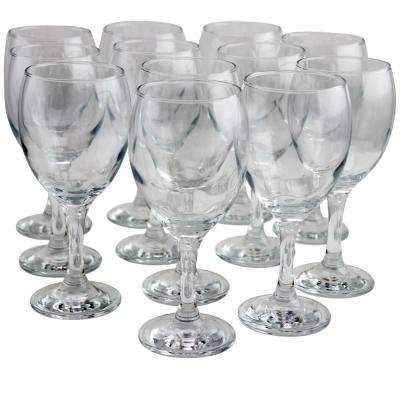 Prestige 11.75 oz. All Purpose Wine Glass (12-Pack)