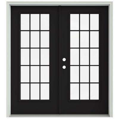 Exterior French Patio Doors Custom Patio Doors  Exterior Doors  The Home Depot Review