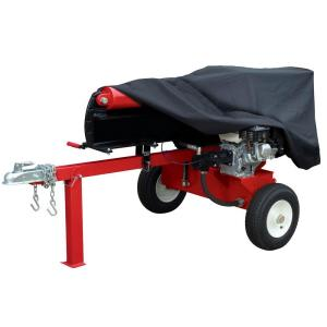 Click here to buy Classic Accessories Log Splitter Cover by Classic Accessories.