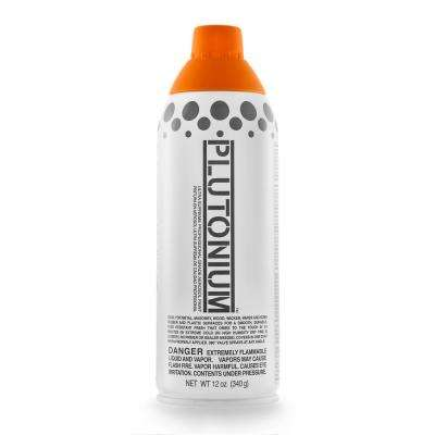 12 oz. Pumpkin Spray Paint